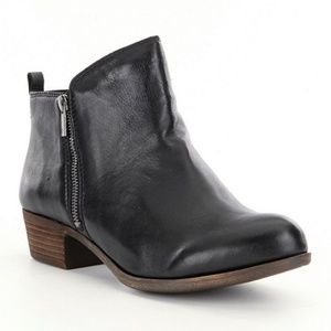 🎈HP🎈LUCKY BRAND Women's Basel Ankle Bootie